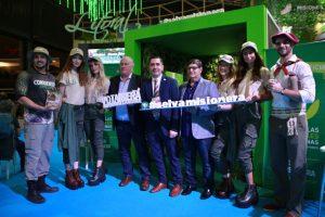 Con más de 90 mil visitantes, Misiones expone su potencial en la Feria Internacional de Turismo