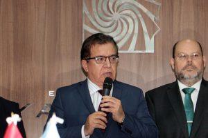 """La EBY paraguaya anunció que auditará licitación para la construcción del brazo """"Aña Cuá"""""""