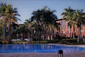 Los principales hoteles de Iguazú cerrarán sus puertas hasta mayo