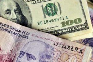 En otro día de inestabilidad global, la intervención del Banco Central evitó la disparada del dólar