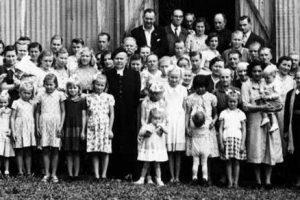 Exclusivo Economis por el Día del Inmigrante: La increíble historia de los finlandeses que fundaron una colonia en plena selva misionera en 1906