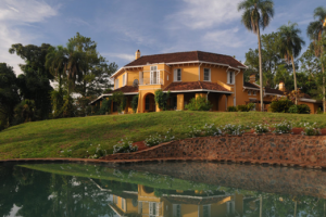 Posada Puerto Bemberg, que alberga la historia de la familia Bemberg en Puerto Libertad reabre sus puertas