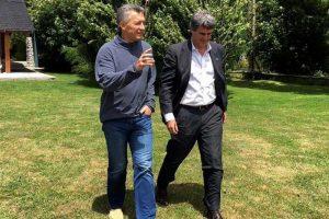 """Prat-Gay, """"a disposición"""" de Macri, pero avisa: """"La confianza no vuelve con un nombre"""""""