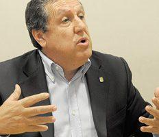 """Puerta celebró el triunfo de Schiaretti, defendió las privatizaciones y aseguró que Cambiemos maduró para """"conducir la oposición"""" en Misiones"""