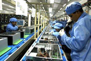 La industria pyme desaceleró su tasa de caída en mayo