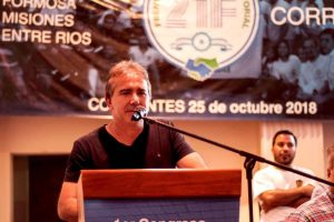 Camioneros adhiere al estado de asamblea prevista para este martes en reclamo por Ganancias