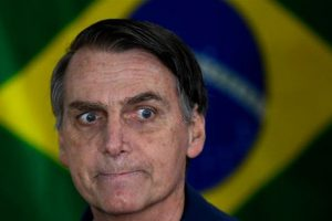 Bolsonaro sufre severos reveses en las elecciones municipales de Brasil
