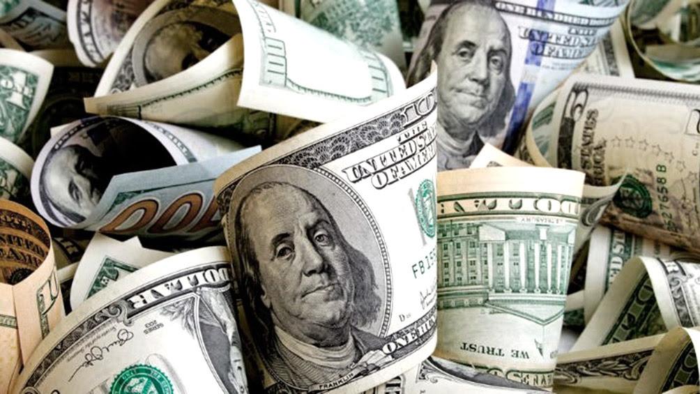El dólar subió 50 centavos y cerró a $45,50 en Posadas