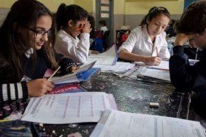 Misiones está entre las provincias con menores días de clases perdidos por paros docentes