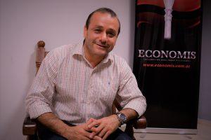 Herrera Ahuad sumó a la producción a las prioridades de educación y salud