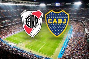 River y Boca por la Libertadores: la superfinal será en el estadio del Real Madrid, con público de los dos clubes