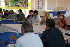 Se realizó la segunda reunión regional NEA del Consejo Federal Agropecuario