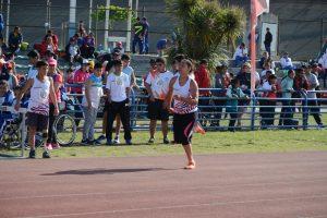 Atletismo Adaptado: Misiones se presenta en el Open Argentino