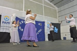 El PAMI Misiones hará una fiesta en la costanera de Posadas