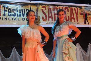 Panambí: la ´Fiesta Provincial del Sapucay´ se posiciona en la agenda cultural de Misiones