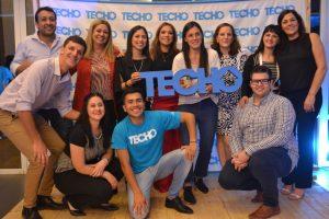 TECHO presentó 10 propuestas para superar la situación de pobrezaen los barrios populares en su cena anual