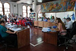 Oberá prorroga la moratoria municipal