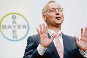 Bayer decidió eliminar 12.000 empleos tras la compra de Monsanto