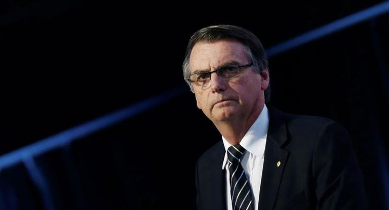 A días de asumir, Bolsonaro confirmó que autorizará libre tenencia de armas