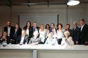 Destacada participación misionera en la Audiencia Pública de Derechos Humanos del Mercosur