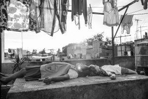 """Por primera vez, Netflix a los Óscar: Ya está disponible el tráiler de """"Roma"""""""