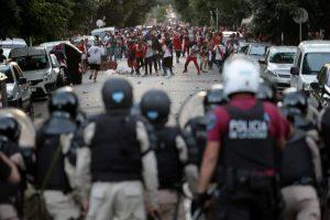 New York Times: Argentina quería brillar como país anfitrión pero la crisis ensombrece la Cumbre del G20