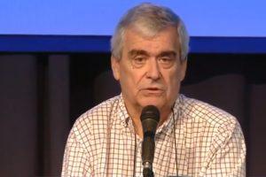 Carlos Lanari fue electo presidente de la Sociedad Rural de Misiones