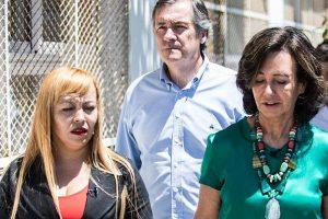 """Ana Botín, dueña del Santander: """"Las medidas que se están tomando en la Argentina son difíciles, pero necesarias"""""""