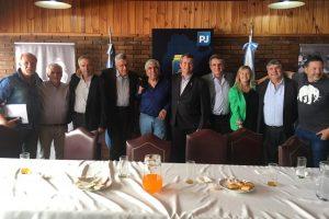 Con reiterado llamado a la unidad, el Peronismo realizó un nuevo encuentro nacional