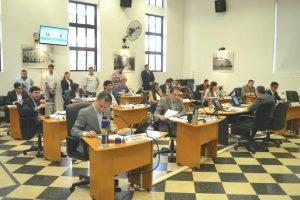 Por unanimidad se aprobó el Presupuesto 2019 de Posadas
