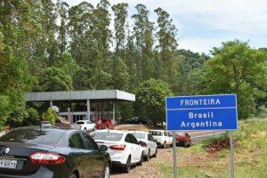 Puente Rosales: Brasil solicitó datos de Migraciones y en 15 días comenzaría el paso de turistas