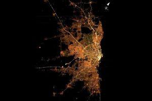 G20, se registró un sismo de 3,8 en Buenos Aires
