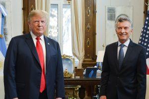 Los acuerdos que firmaron Macri y Trump en el G20