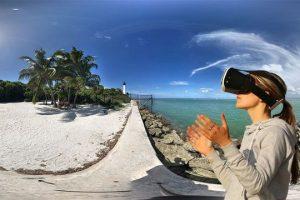 """Despegar y Almundo: ahora podes """"probar"""" un destino antes del viaje con realidad virtual"""