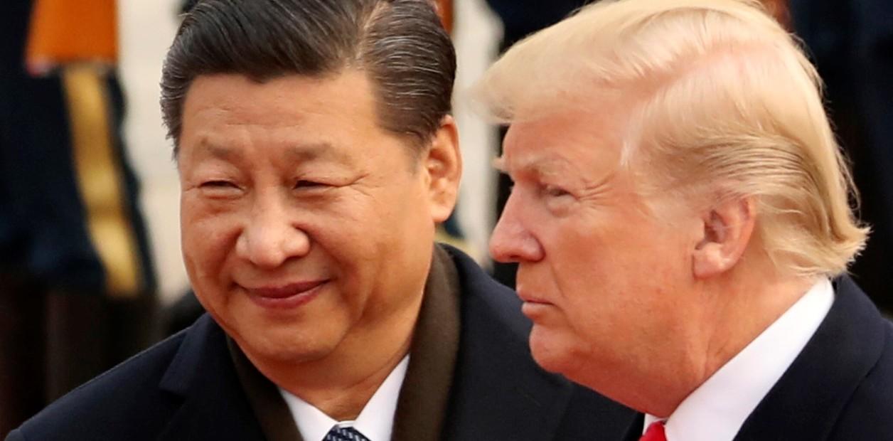 G20: Trump y el líder chino definen el futuro del comercio