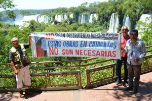 Villas turísticas: Amigos de los Parques juntaron 20 mil firmas en contra del proyecto