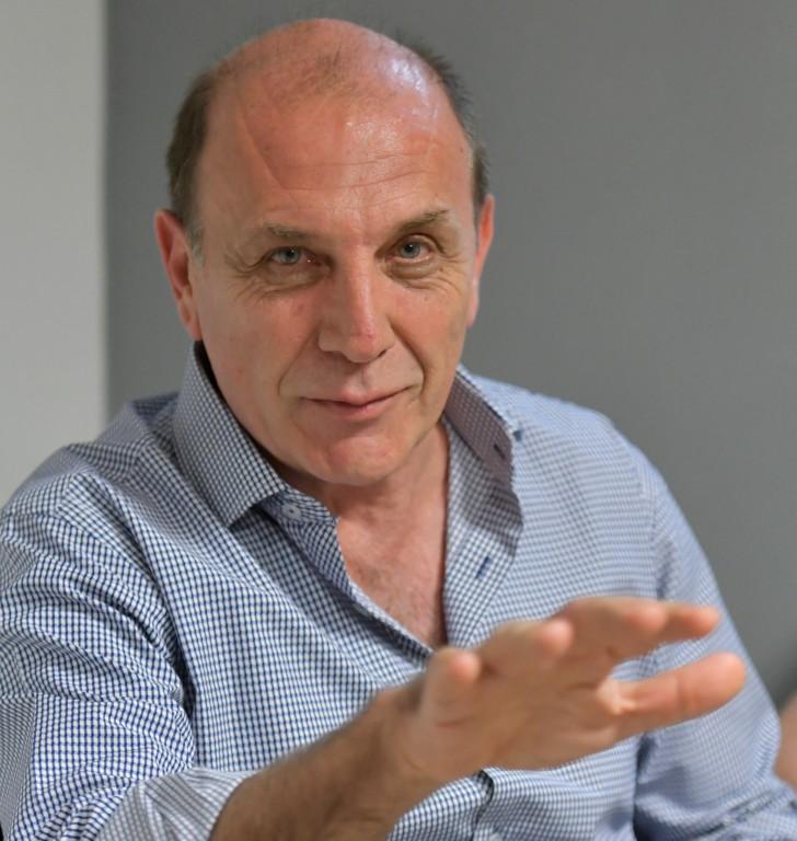 """""""La política del Gobierno beneficia claramente a alguien en perjuicio de los que producimos en la Argentina"""""""