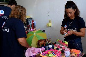 """Posadas tiene un """"sanatorio"""" de juguetes"""