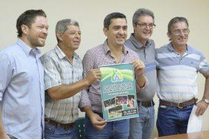 Itacaruaré se prepara para el Festival Provincial de las Carpas
