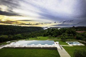 Renovación y status, las claves del Gran Meliá Iguazú