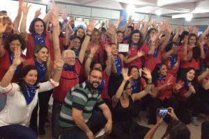 Más de 130 personas finalizaron el curso de Lengua de Señas Argentina
