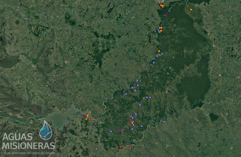 ¿Serás lo que la geografía quiera o no serás nada? Apuntes para el futuro del Norte Grande argentino
