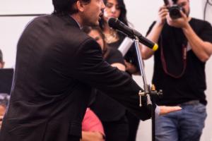 """Arjol: """"En el Concejo Deliberante de Posadas demostramos que se puede trabajar desde los consensos"""""""