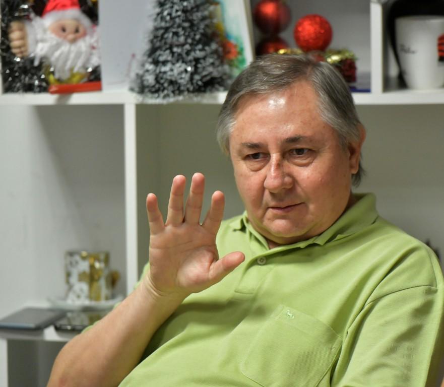 """""""Hace seis meses pagábamos de luz 100 mil pesos, hoy viene 600 mil pesos"""""""