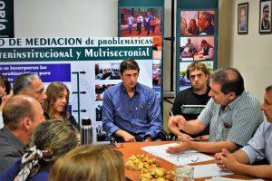 Buscan soluciones para los pequeños productores de té