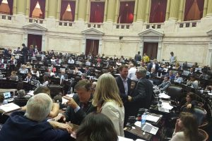 """Diputados dio media sanción al proyecto que declara a """"Misiones como capital de la Biodiversidad"""""""