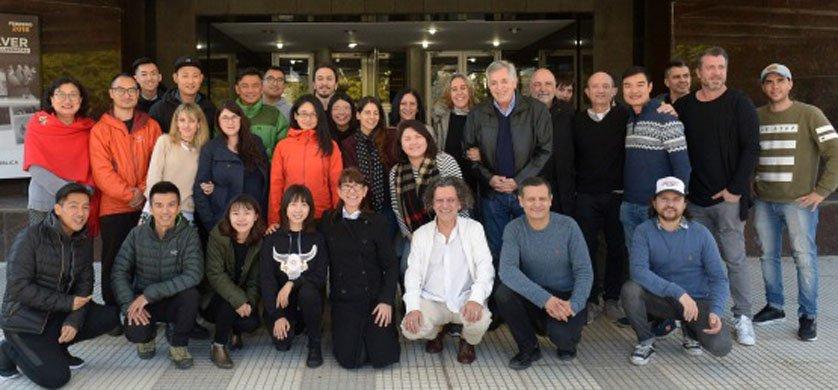 Se estrena 'Sorprendente Argentina', la serie documental que expone una visión de la TV pública china sobre nuestro país