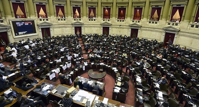 """La """"ley antibarras"""" no va porque Diputados pospuso el debate"""
