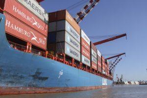 El comercio exterior dejó un saldo positivo de u$s950 millones en julio