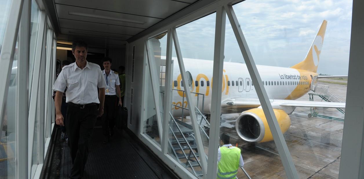 Flybondi ofrece pasajes a todo el país desde 8 pesos por tramo